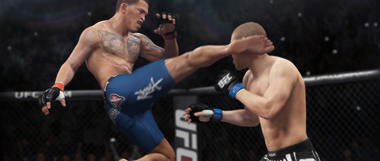 UFC2-EA