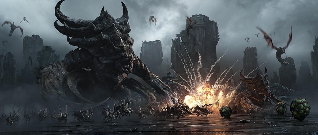Los 10 cinemáticos más épicos de Blizzard