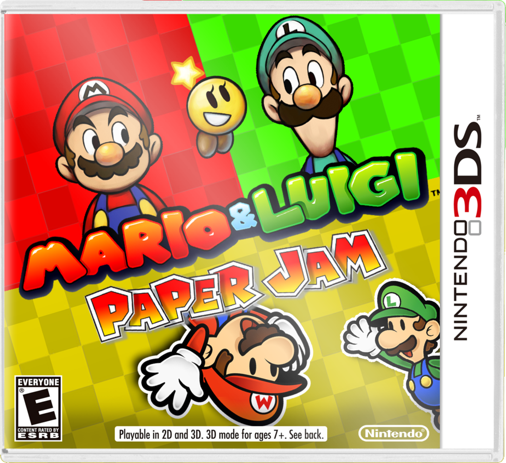 mario_and_luigi__paper_jam_boxart_by_fawfulthegreat64-d8xs2r4