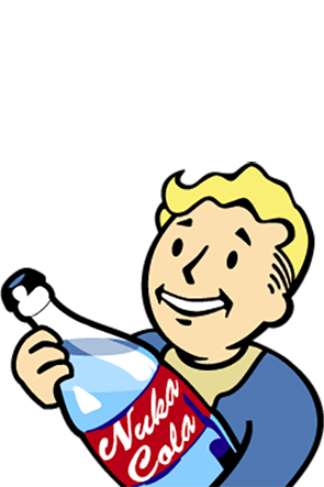 vault-boy-nuka-cola