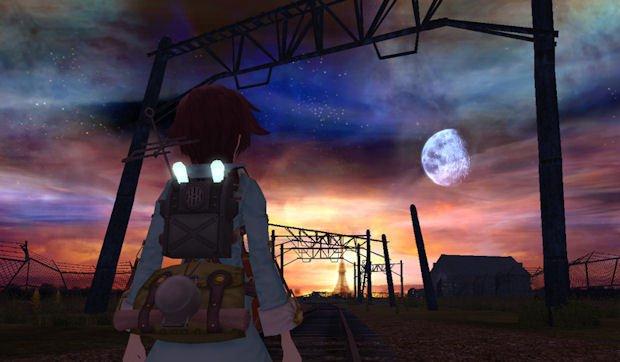 Feature - Recordando a Fragile Dreams: Farewell Ruins of the Moon ...