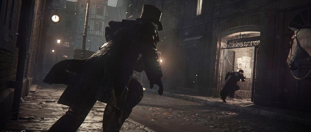 Jack el destripador llegará la próxima semana a Assassin's Creed Syndicate