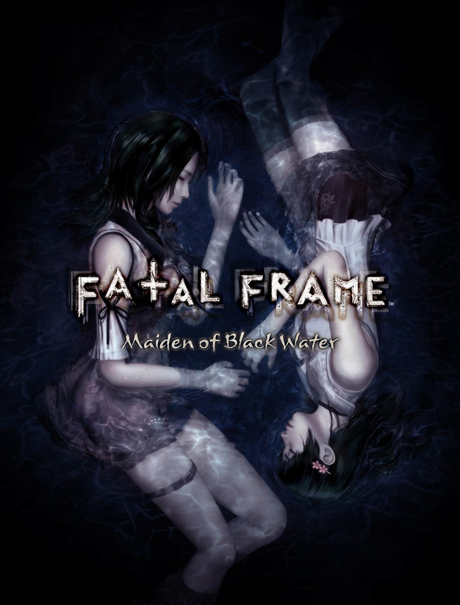 FatalFrameMaidenOfBlackWater_Art