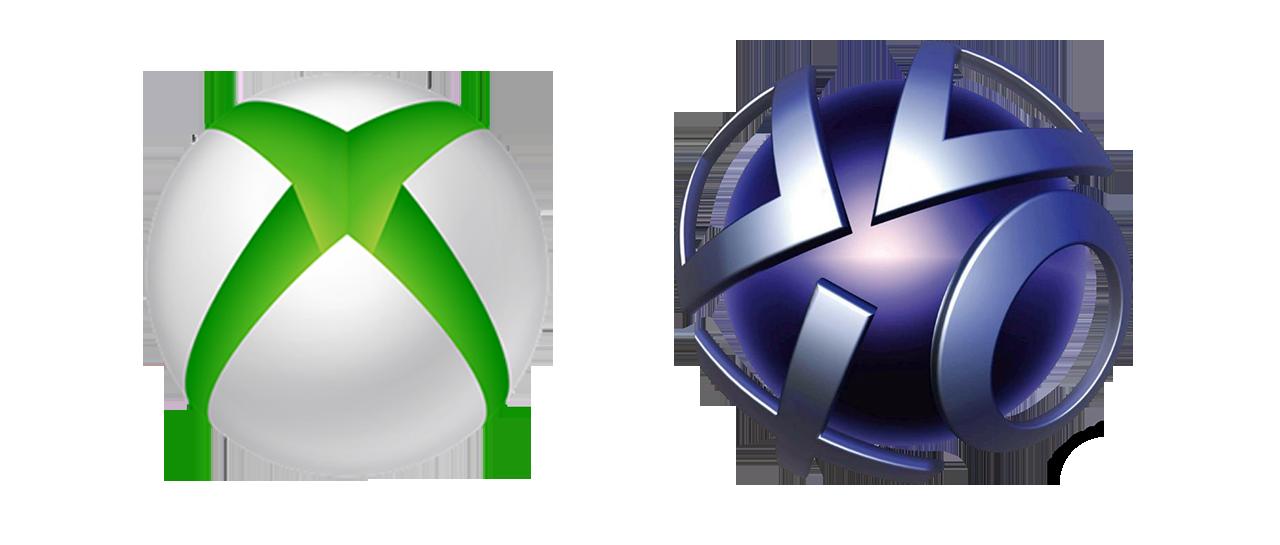 PSN_XboxLive