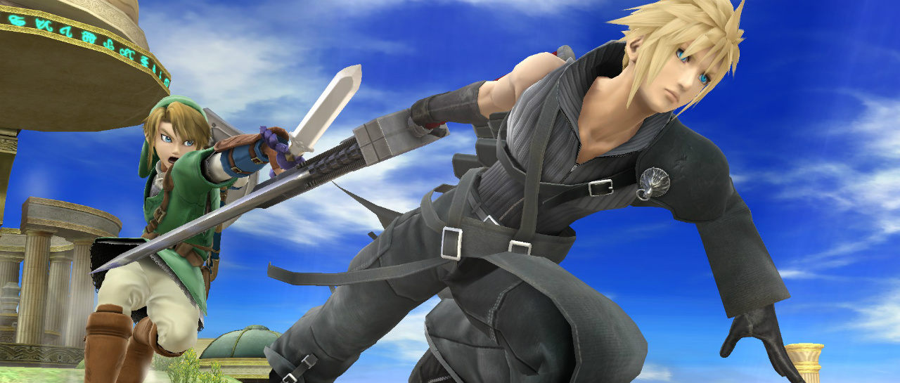 SmashBros_Cloud