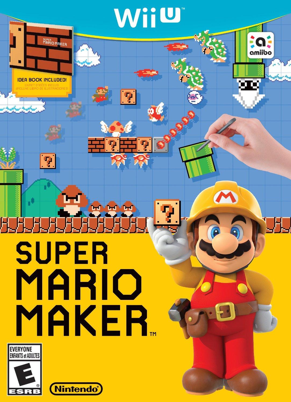 SuperMarioMaker_Boxart
