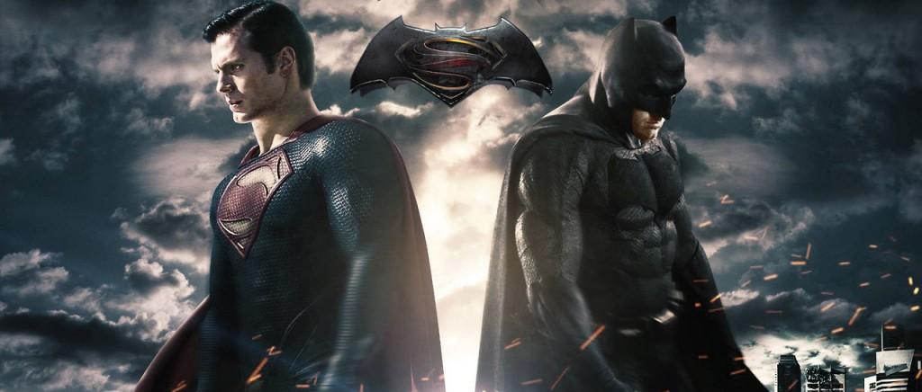 Lanzan nuevo spot en video de Batman V Superman