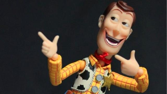 WoodyPervert