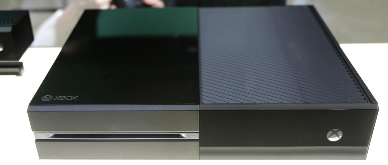 XboxOne_Console