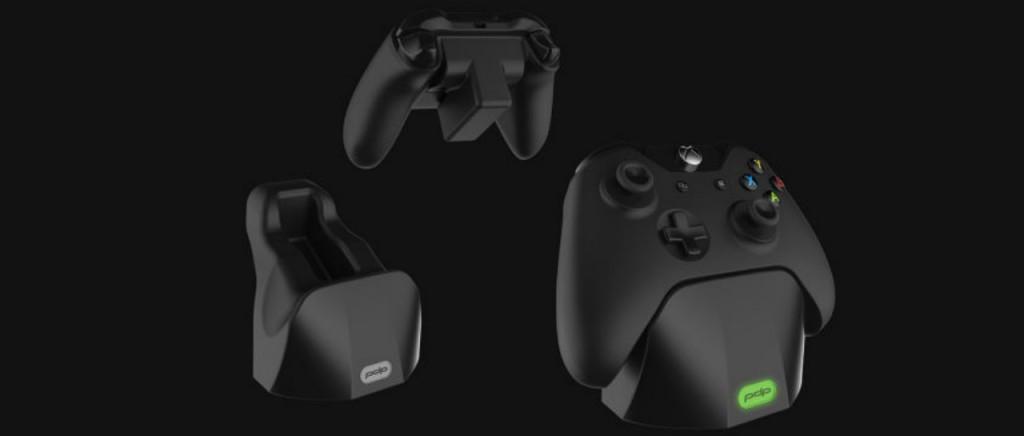 Super cargador permitirá recargar tu control de Xbox One en 60 segundos