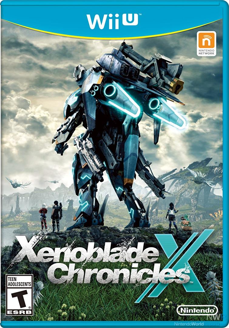 XenobladeChroniclesX