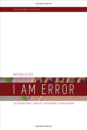 i-am-error-libro-book