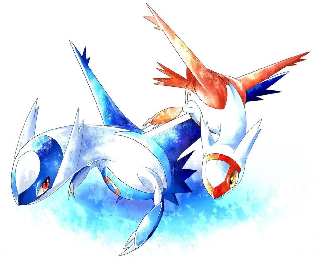 Pokeweek: De mitos, Pokémon y otras maravillas 2