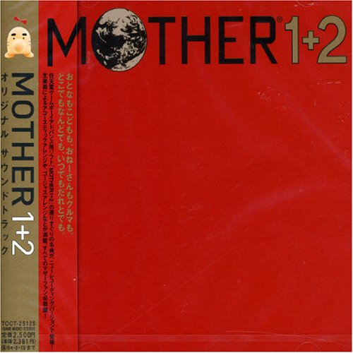 mother-1+2-ost