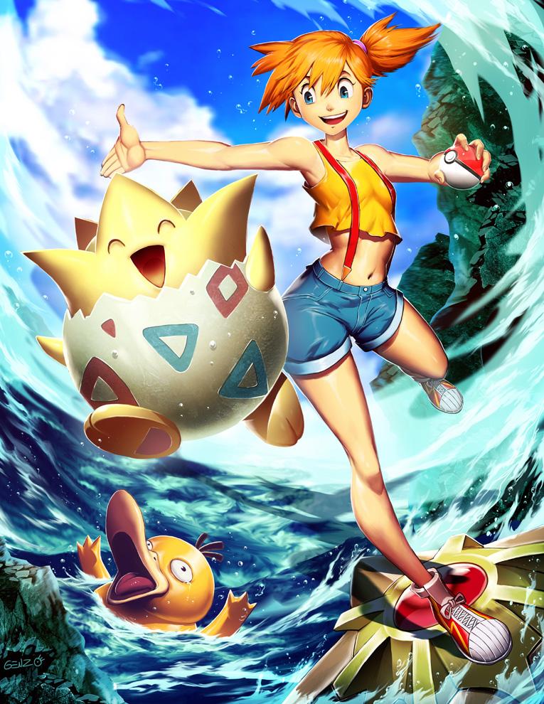 pokemon-gym-leader-misty