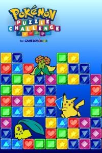 Pokémon Puzzle, una joya olvidada