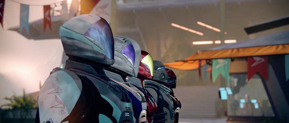 Hands On – ¿Qué puedo esperar en la Sparrow Racing League de Destiny?