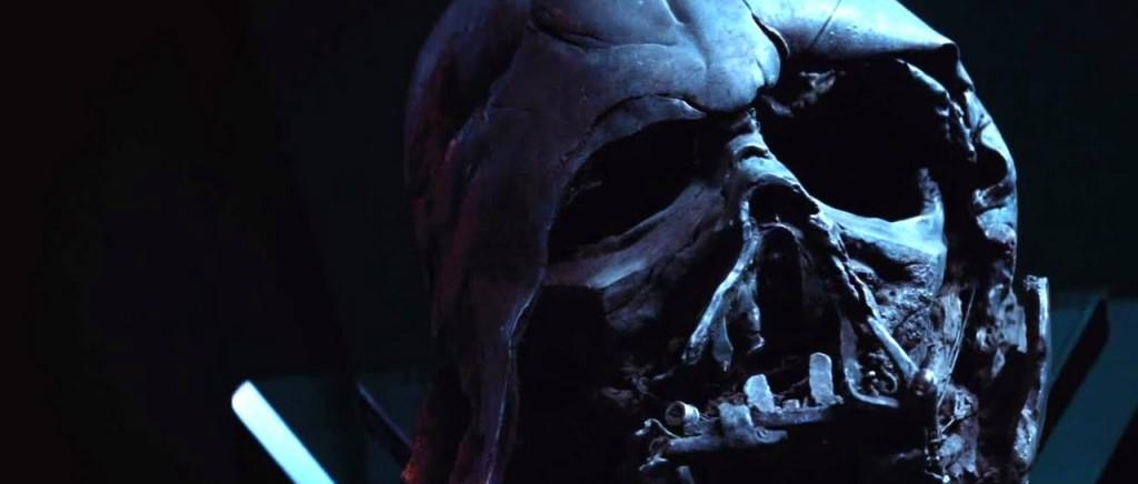 Aparece otro avance de The Force Awakens con nuevas escenas