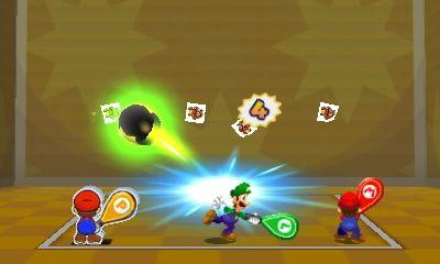 Review - Mario & Luigi Paper Jam