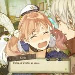 Atelier Escha & Logy Plus (Vita)_Story01