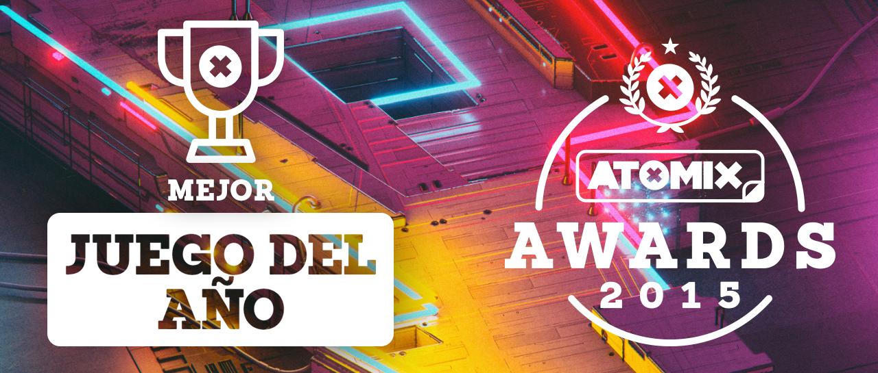 AtomixAwards2015_MejorJuegodelAño_post