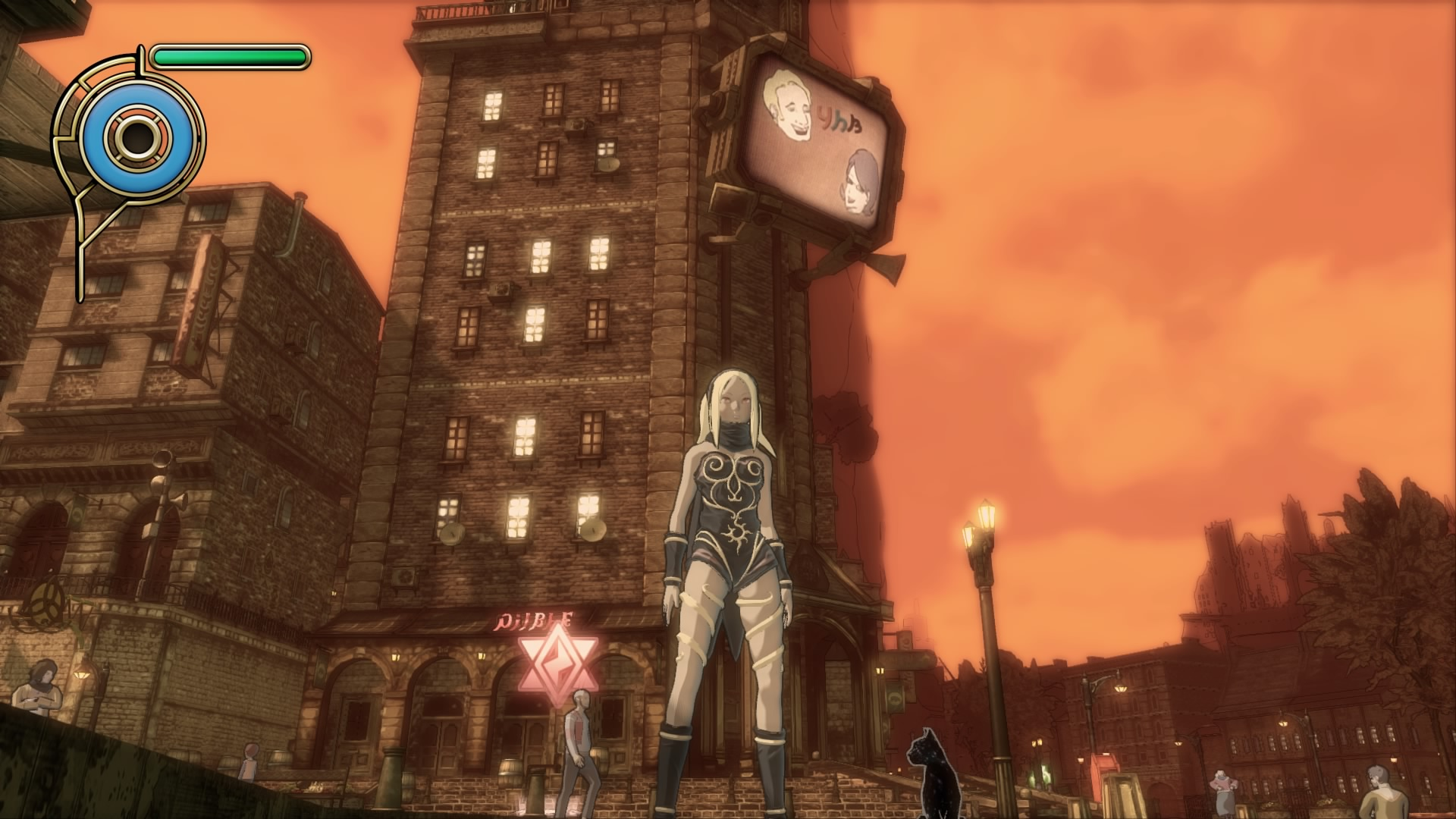 Gravity Rush™ Remastered_20160127235742
