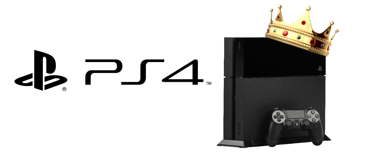 PS4_King