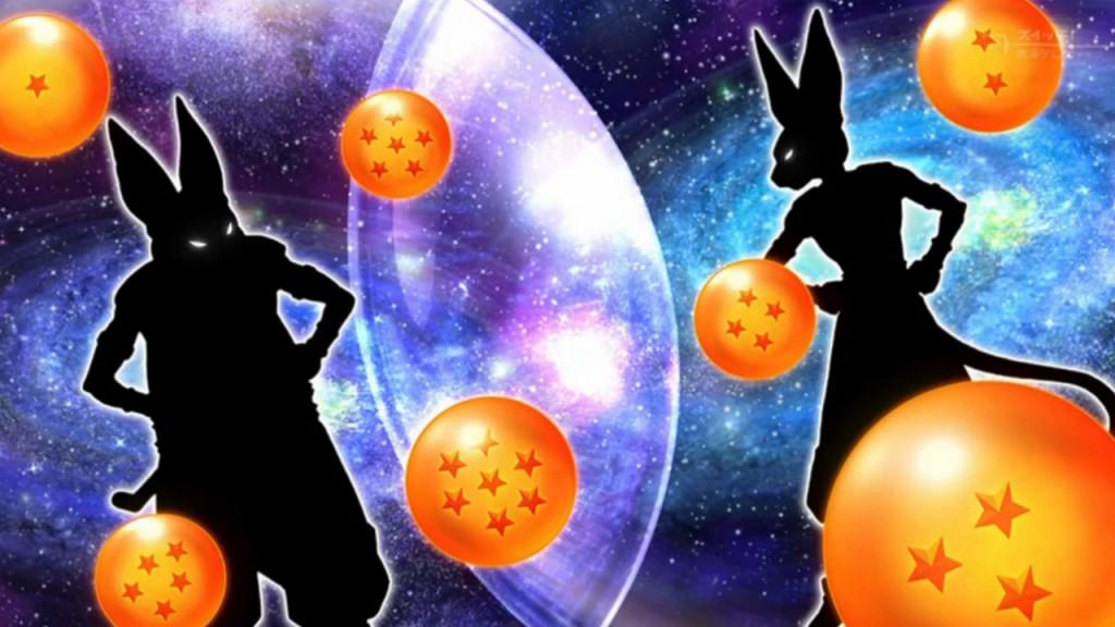 Resumen Dragon Ball Super, Ep 28: ¡¿Existe otro dios de la destrucción?!
