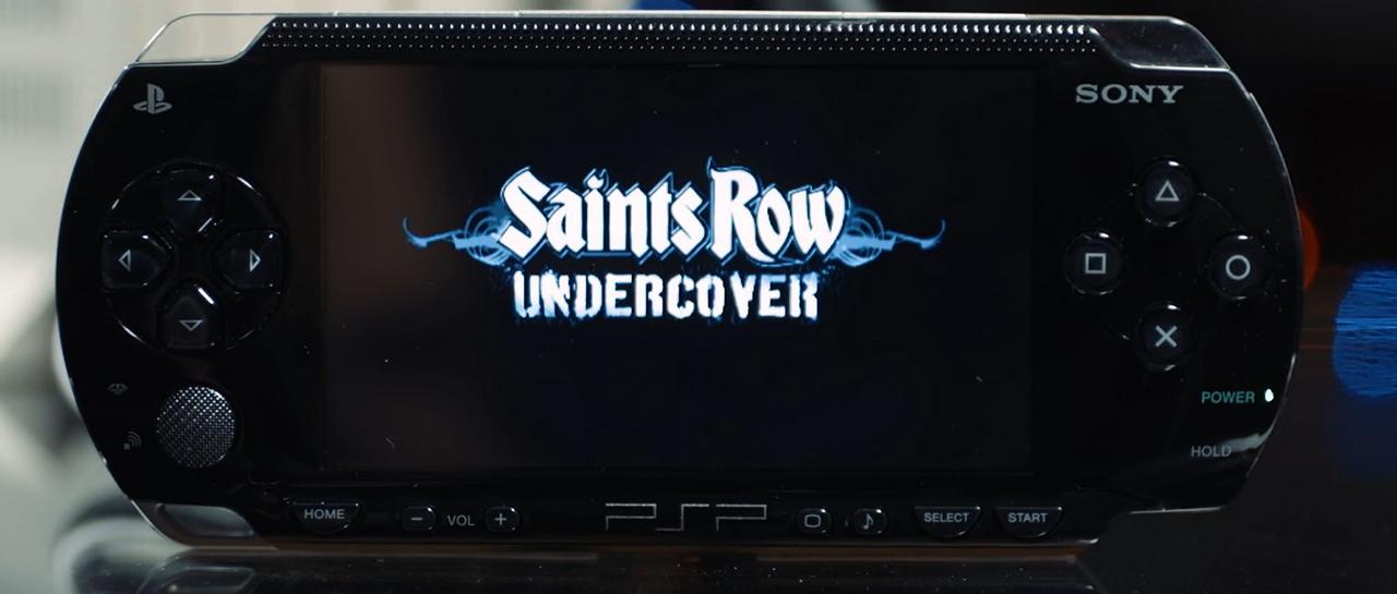 SaintsRowUndercover