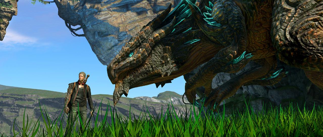 Scalebound_Dragon