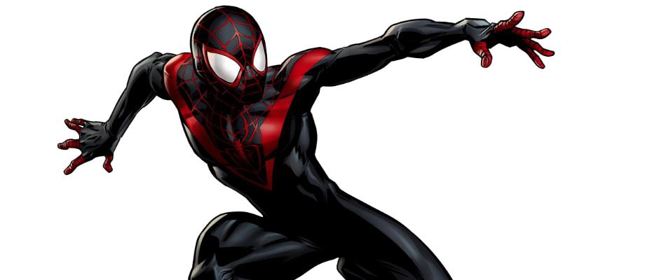 Resultado de imagen para spiderman negro ps4