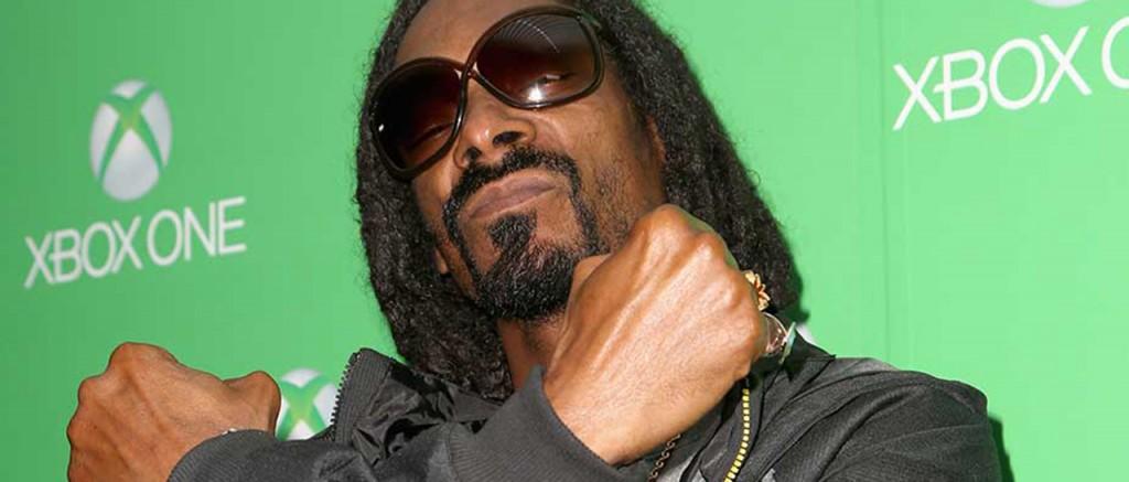 """Bill Gates, arregla tu m#$rda de Xbox Live"" - Snoop Dogg"