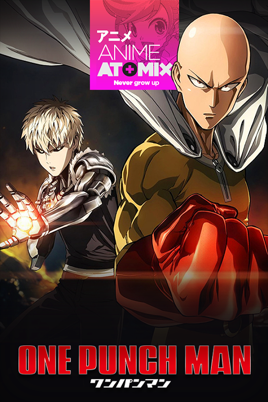 atomix-anime-one-punch-man