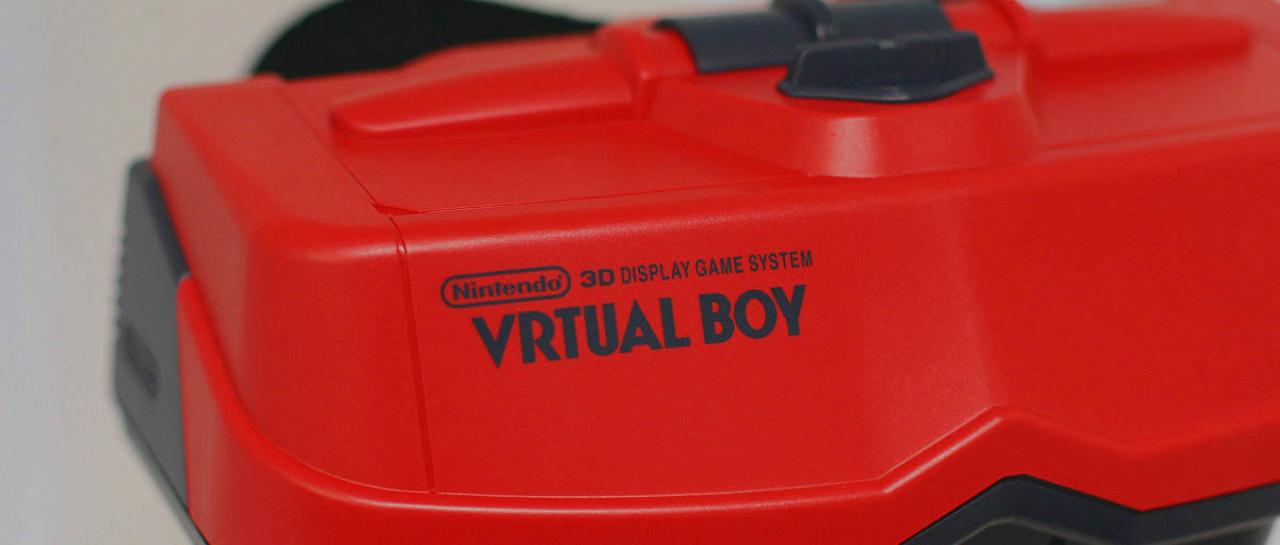 NintendoVR