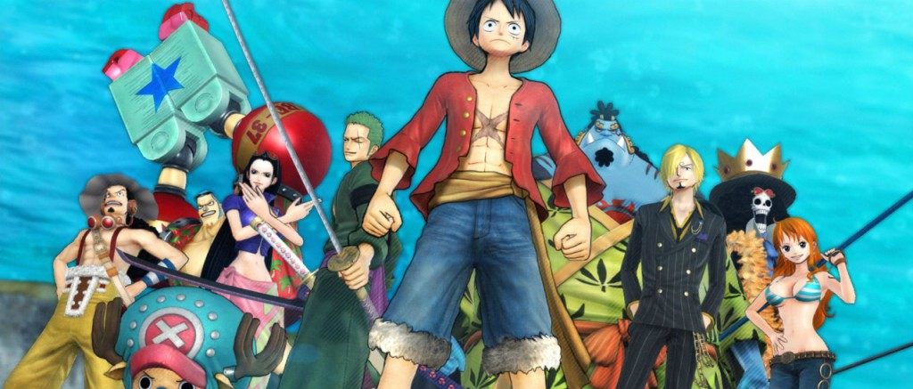 One Piece: Pirate Warriors 3 rebasa el millón de copias vendidas