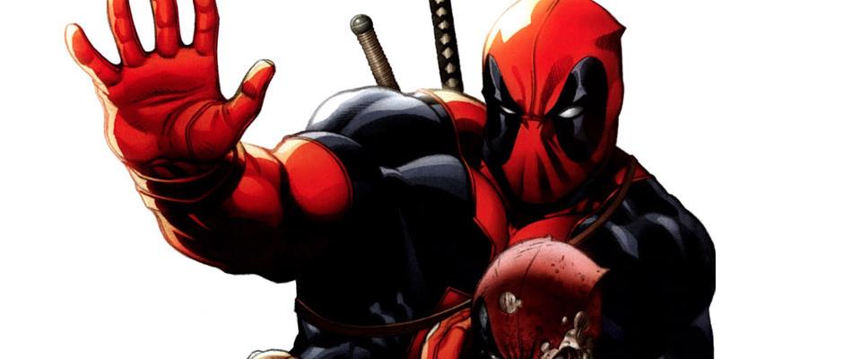 Los 5 mejores cómics de Deadpool