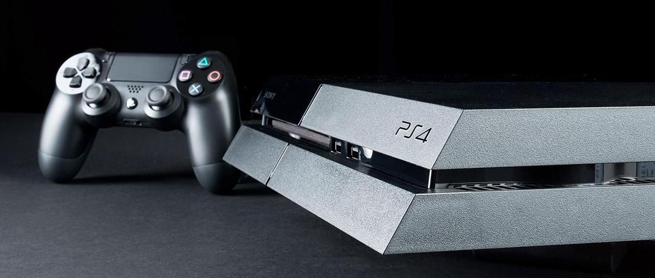 Sony_PS4_PlayStation4