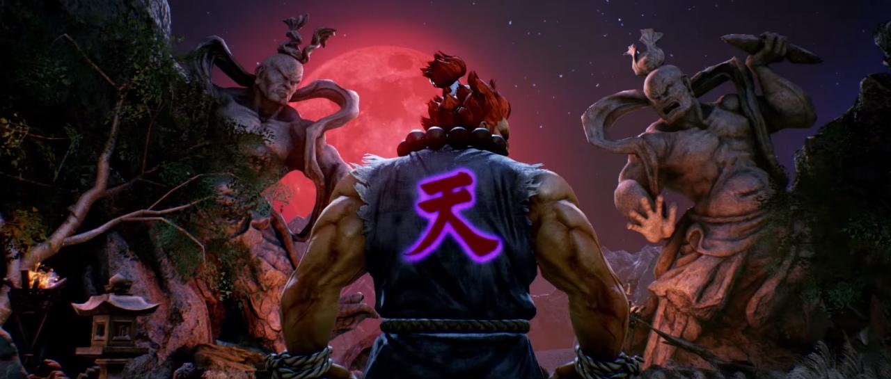 Tekken7_AkumaGouki
