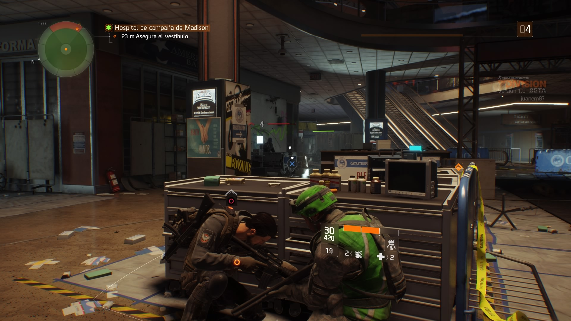 Tom Clancy's The Division™ Beta_20160130012701