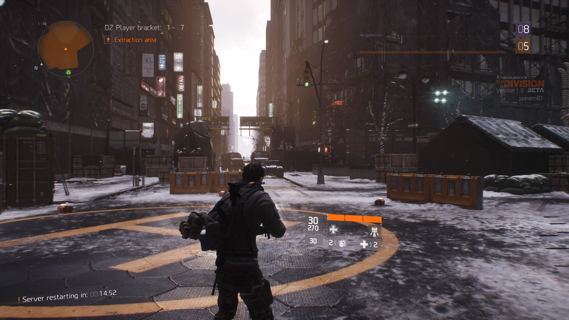 Tom Clancy's The Division™ Beta_20160130031017