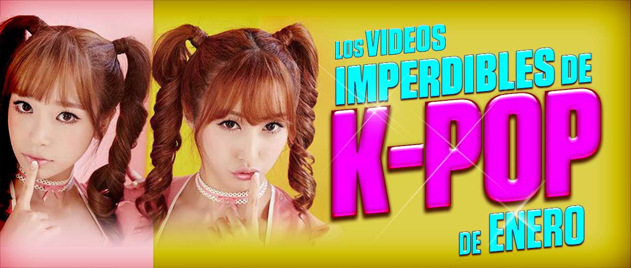 VideosKpopEneroAtomix