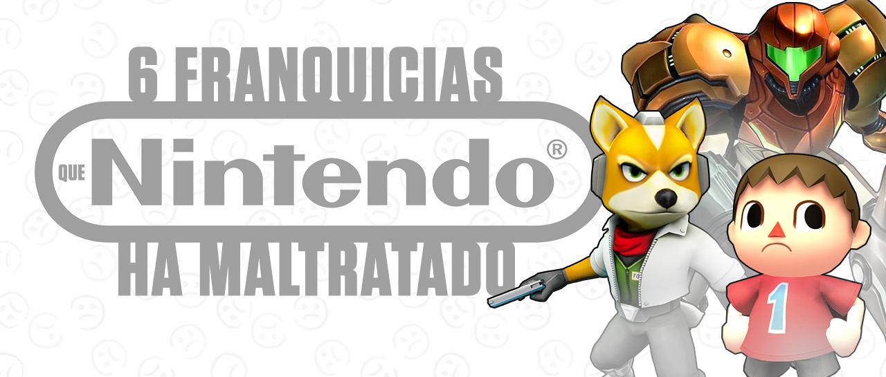 atomix_post_6_franquicias_nintendo_maltratado