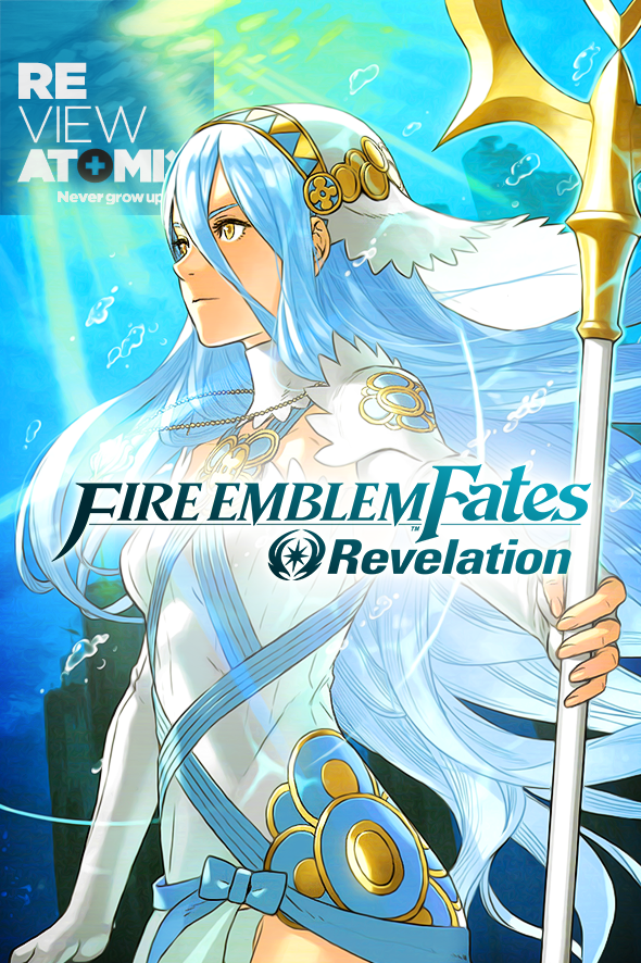 REVIEW – FIRE EMBLEM FATES: REVELATION