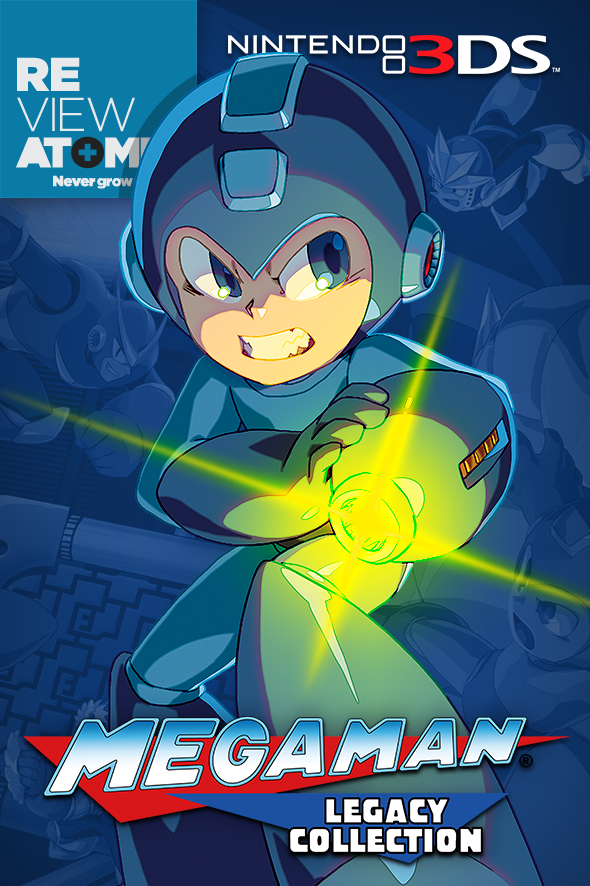 atomix_review_megaman_legacy_collection_nintendo_3ds