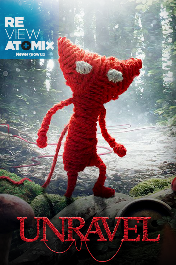 Review - Unravel