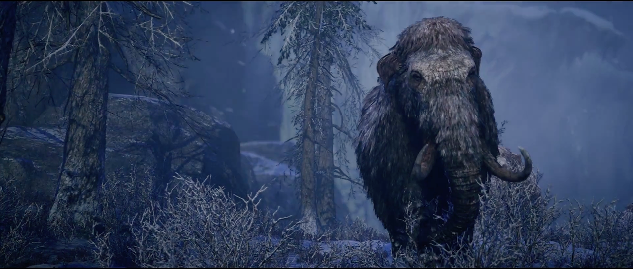 far-cry-primal-legend-of-the-mammoth