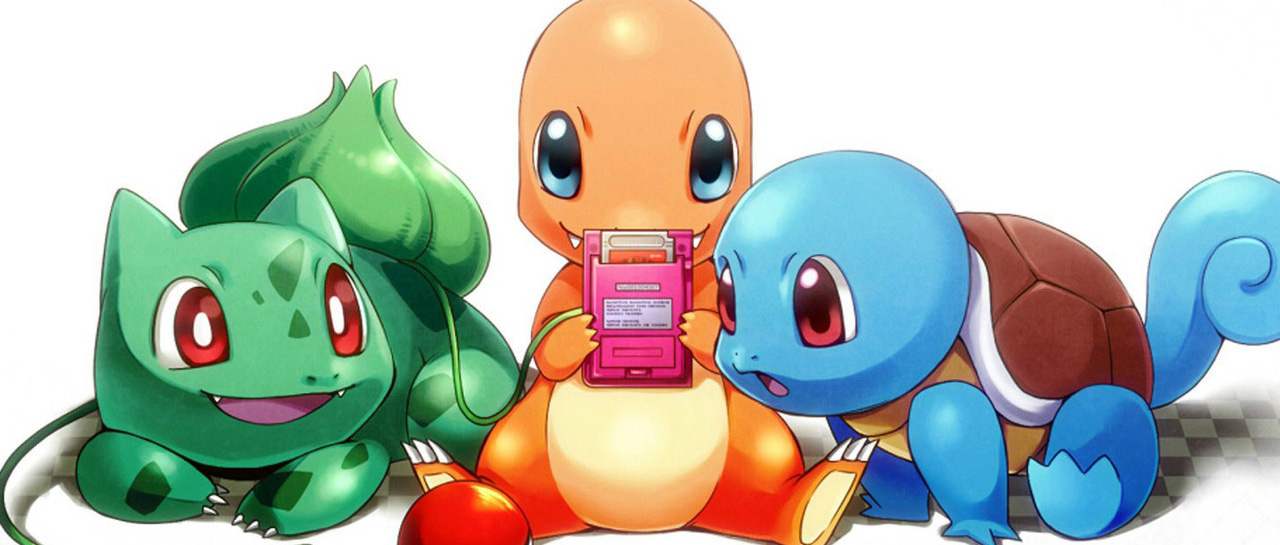 pokemon-charmander-bulbasaur-squirtle