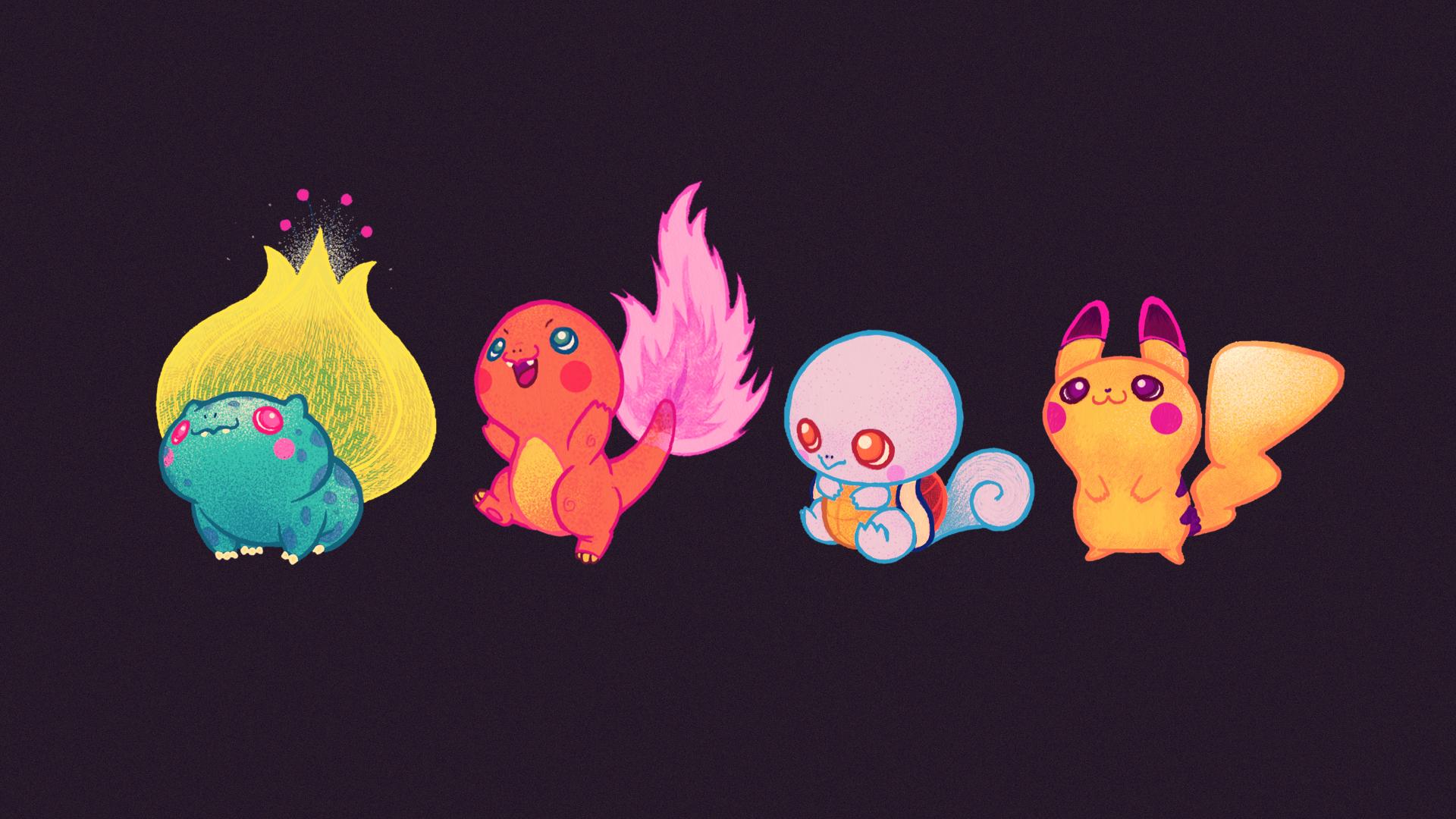 Pokemon Wallpaper Hd Atomix
