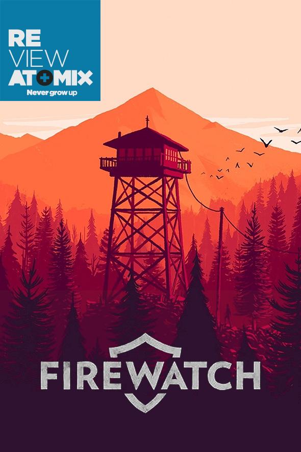 REVIEW - FIREWATCH