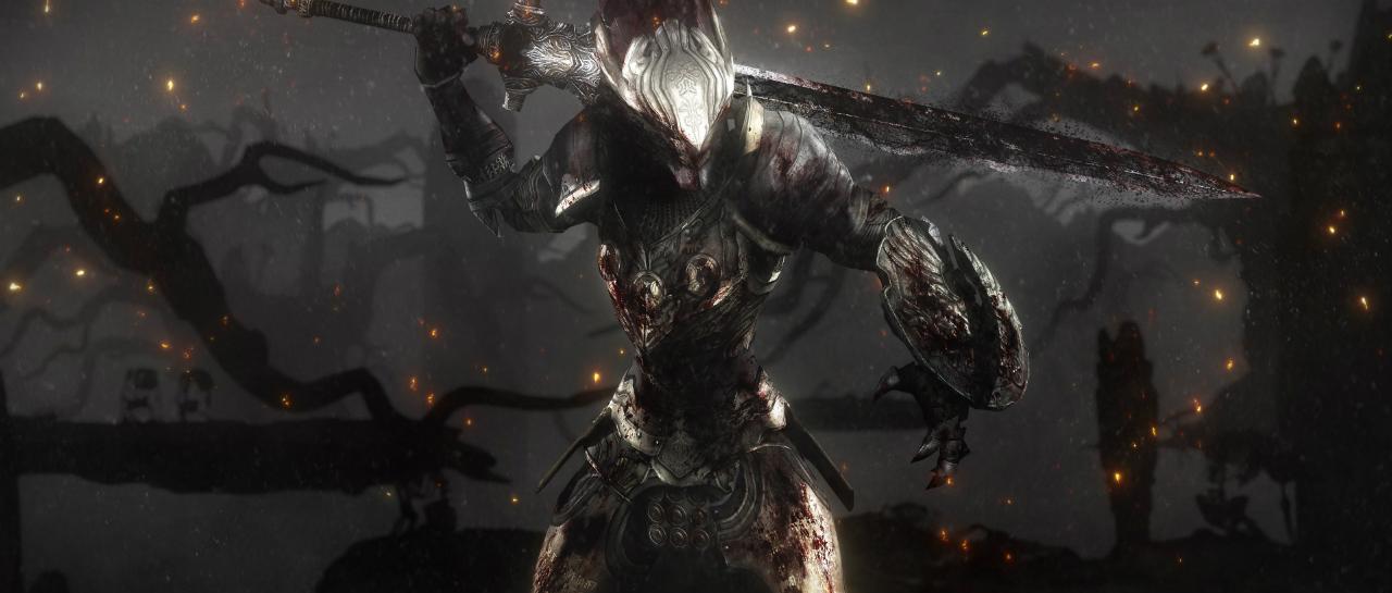 DarkSouls3_Armor